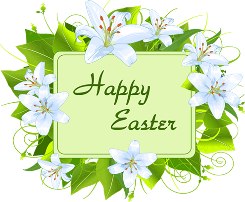 Happy Easter 495