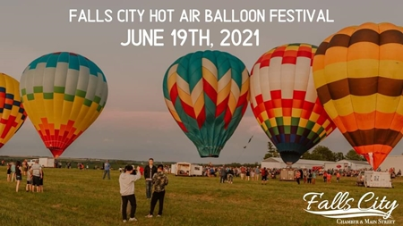 Falls City Balloon Fest 2021 450