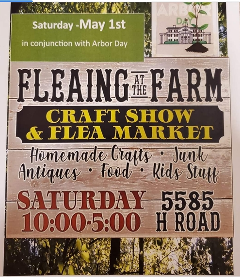 Flea Mkt Nebr City 495