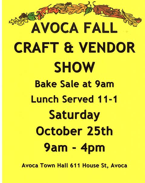 Avoca Craft_Fair