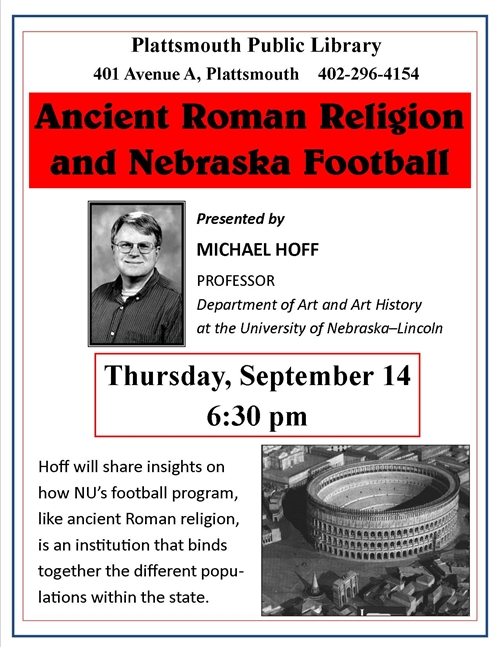 Michael Hoff_-_Ancient_Rome_and_Football_500