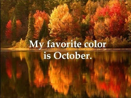 My favorite_color_is_October_450