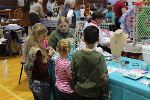 Vendor Jennifer_Block_Foley