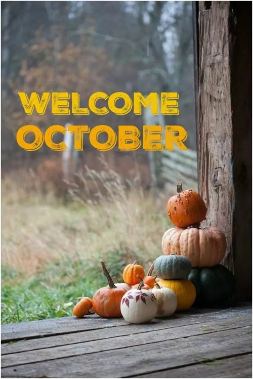 Welcome October_500