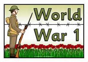 World War_1