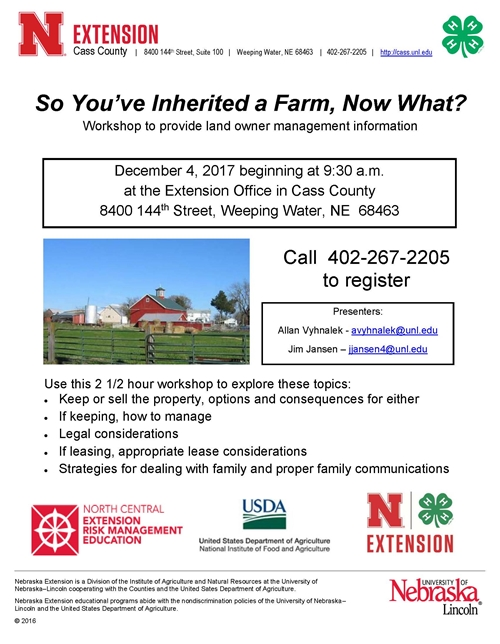Youve inherited_a_farm_workshop_flyer_Dec_4_2017_500